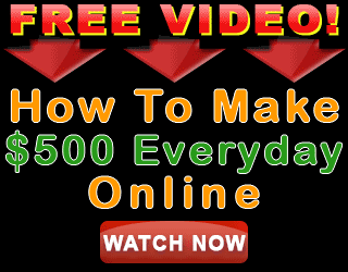 Free Money Video