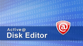 Active Disk Editor Software