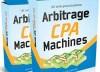 Arbitrage CPA Machines image
