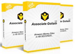 Associate Goliath 5.0 image