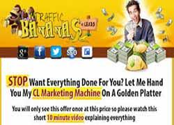 CL Traffic Bananas image