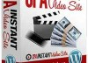 CPA Instant Video Site image