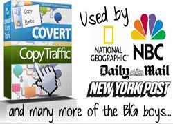 Covert Copy Traffic image