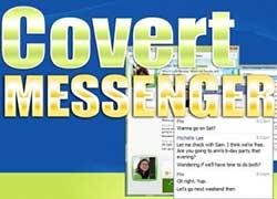 Covert Messenger