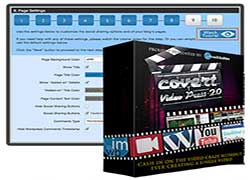 Covert Video Press image
