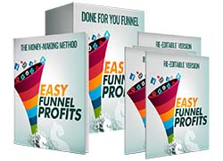 Easy Funnel image