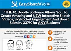 Easy Sketch Pro image