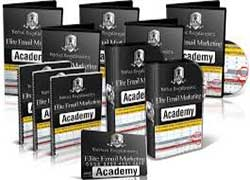 Elite Email Marketing Academy image