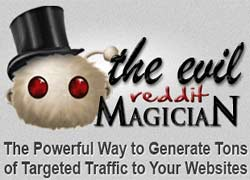 Evil Reddit Magician Special image
