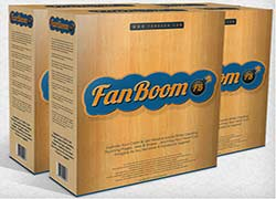 Fan Boom image
