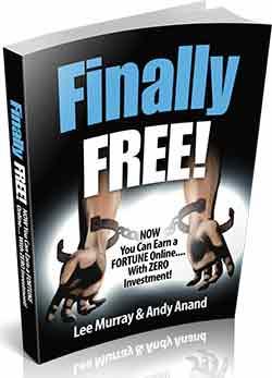 Finally FREE image