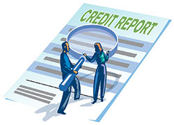 Free Credit Reports image