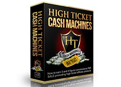 High Ticket image