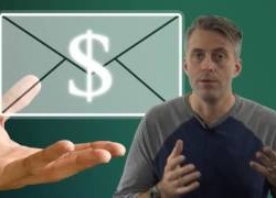 How Make Money Using Just Your Email List image