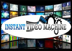 Instant Video Machine image