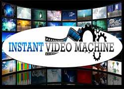 Instant Video Machine image