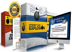 Internet Cash Explosion image