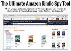 Kindle Spy image