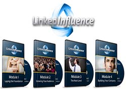LinkedIn Influence image