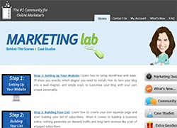 Marketing Lab image