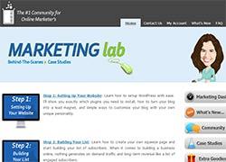Marketing Lab image