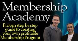 Membership Academy image