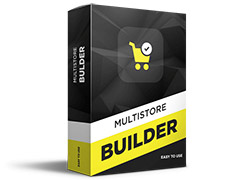 Multi Store Builder image
