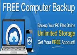 My PC Backup image