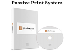 Passive Print System image