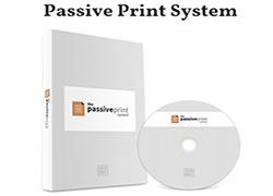Passive Print System image