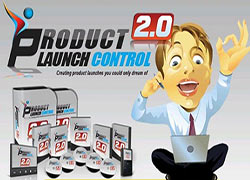 Product Launch Control 2.0 image