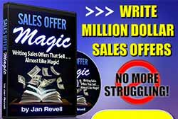 Sales Offer Magic image