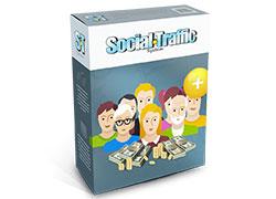 Social-Traffic-System