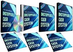 Unstoppable Cash System image