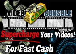Video Cash Consoles image