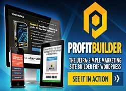 WP Profit Builder image