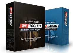WP Toolkit image
