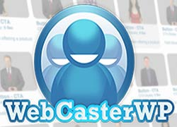 WebCaster WP image