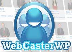 WebCaster WP image