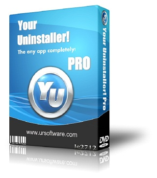 Your Uninstaller Pro Software
