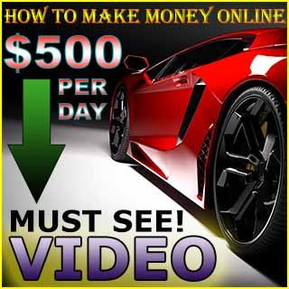 Free Money Video